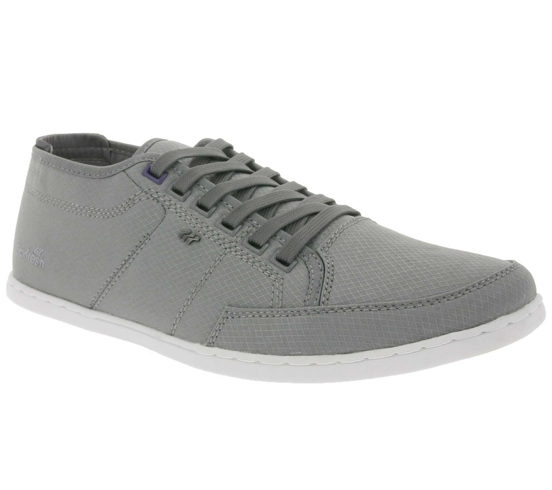 Boxfresh Shoes Smooth Mens Low Top