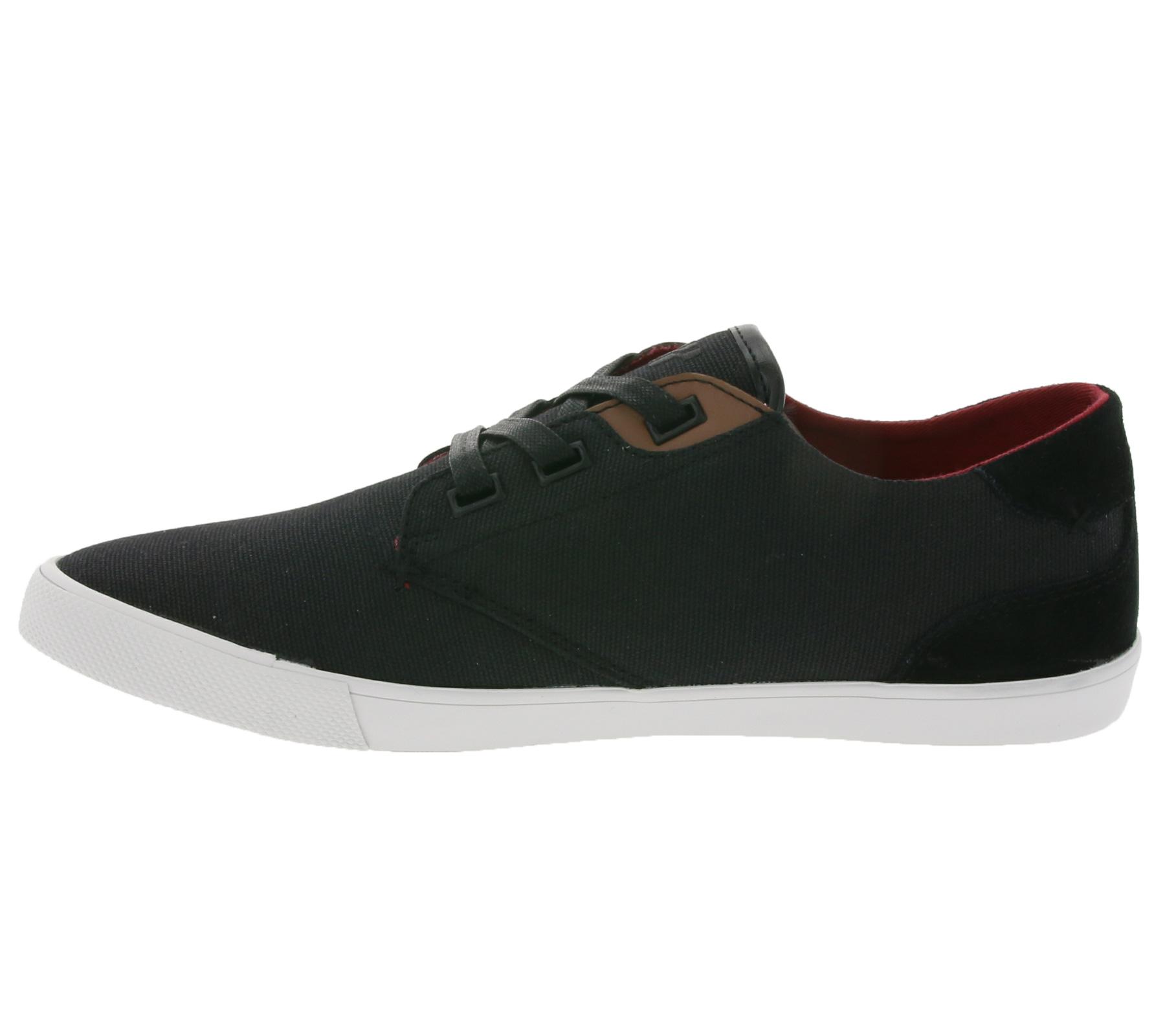 Boxfresh Schuhe Stern Sneaker Herren Low Cut Turnschuhe
