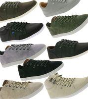 Boxfresh Sneakers Ianpar, Spencer, Sparko, Swapp 3 Herren-Schuhe Turnschuhe