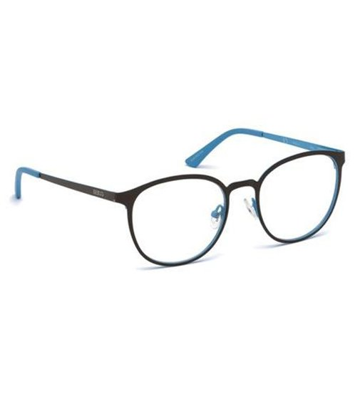 Guess Brille Anthrazit/Blau