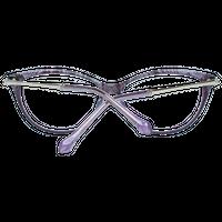 Roberto Cavalli Brille Damen Bunt – Bild 3