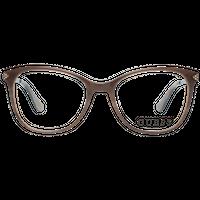 Guess Brille Damen Braun – Bild 2