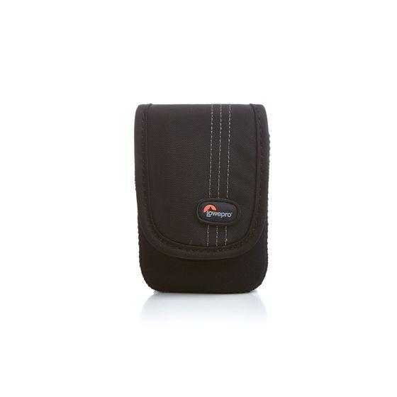 Lowepro Camera Bag Small Bag for Electronics Dublin 10 Black