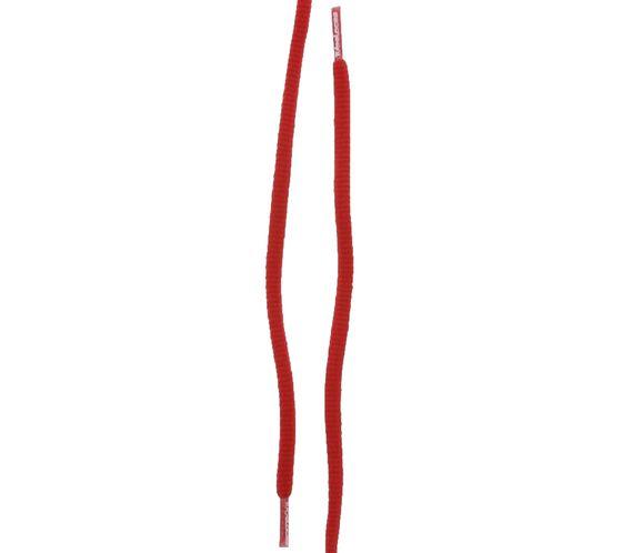 TubeLaces Schuhzubehör Schnürsenkel klassische Schuhbänder Rot