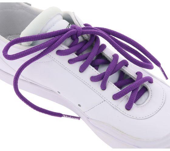 TubeLaces Schnürbänder coole Schuh Schnürsenkel Violett