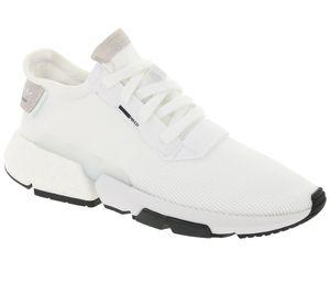 adidas Originals Schuhe coole Herren Sneaker POD-S3.1 Weiß – Bild 1