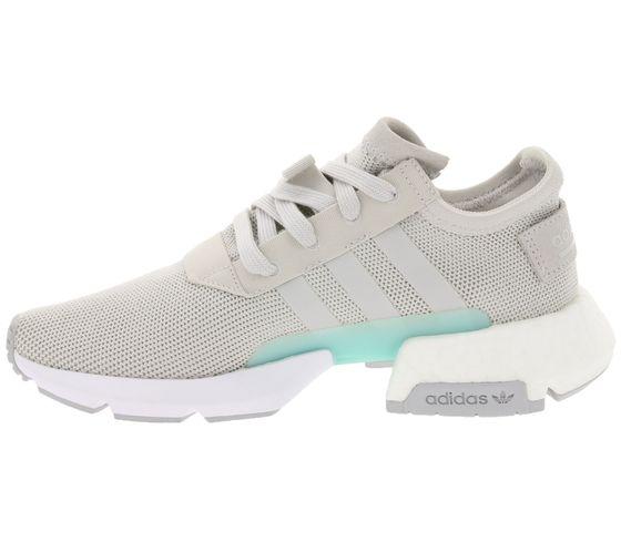adidas POD S3.1 Shoes White | adidas Turkey