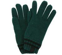SÛR Winter-Handschuhe dicke Hand-Schuhe Classic Ottawa Waldgrün