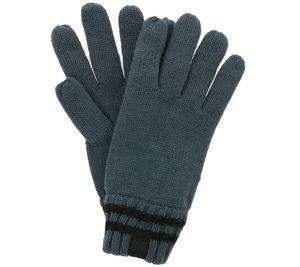 SÛR Winter-Handschuhe klassische Hand-Schuhe Classic Ottawa Dunkelgrau – Bild 1
