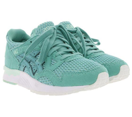 asics Gel Lyte V shoes stylish women sneakers green