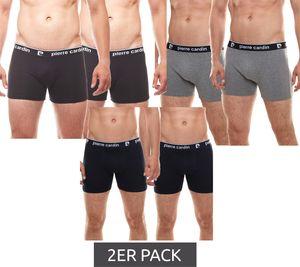 2er Pack Pierre Cardin Unterhose verschiedene Herren Boxershorts