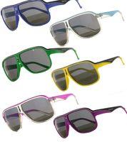 kma Racer-Brillen Sport-Brillen modische Sonnen-Brillen UV 400 in coolen Farben