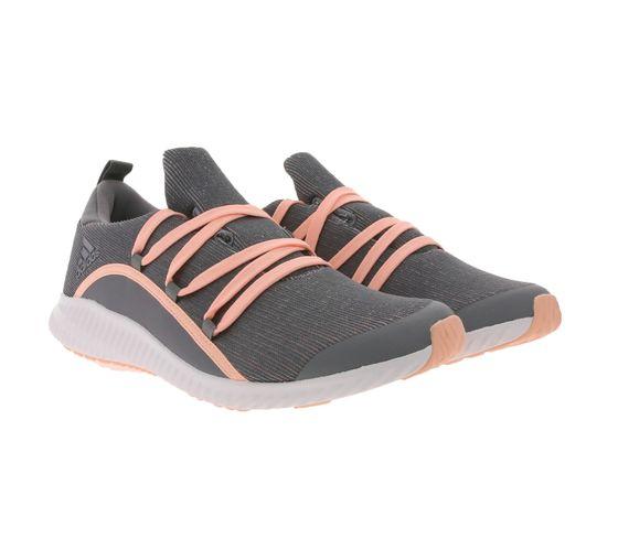 adidas FortaRun X K komfortable Damen Sneaker Turnschuhe Grau