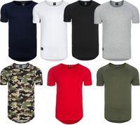 Spartans History Basic Oval Herren T-Shirt verschiedene Farben