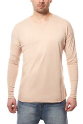 CARISMA Sweat Men´s Sweatshirt Beige 3277  001