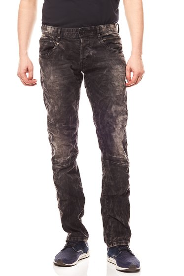M.O.D. Jason Regular Mens Jeans Black WI16-1029 1677