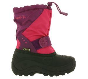 kamik Snowtrax G GORE-TEX Kinder Winterstiefel Pink Y NK8597 RPM – Bild 2
