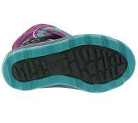 kamik Kinder-Boots Snowcoast 4 G Violett Futter – Bild 7