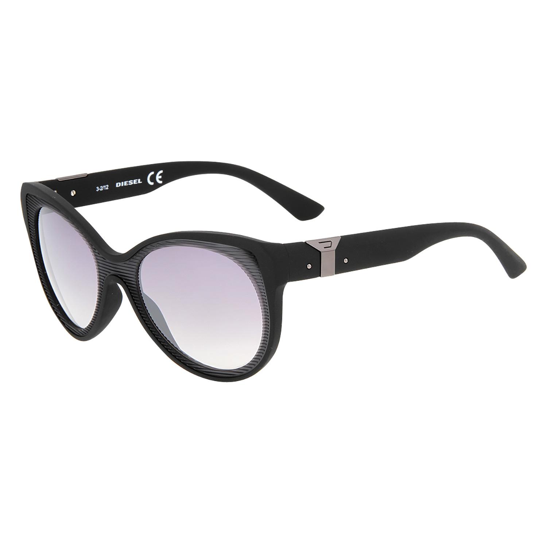 Diesel Damen-Sonnenbrille in Türkis - 55% XnK8rWm