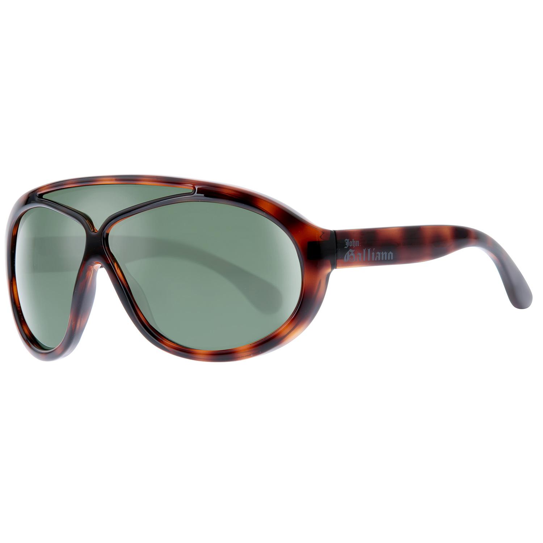 John Galliano Brille Sonnenbrille Herren Designer Brille Vintage ...