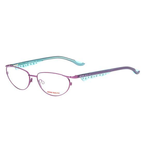 MISS SIXTY Damen Brille Mehrfarbig