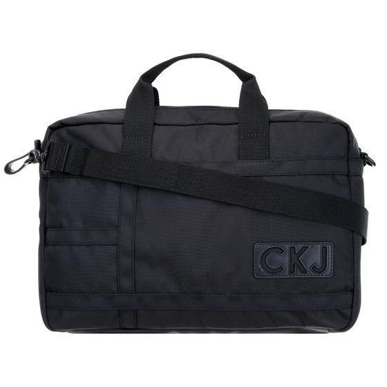 Calvin Klein Laptoptasche Notebooktasche Schwarz