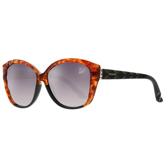 SWAROVSKI Ladies Designer Sunglasses Multicolor