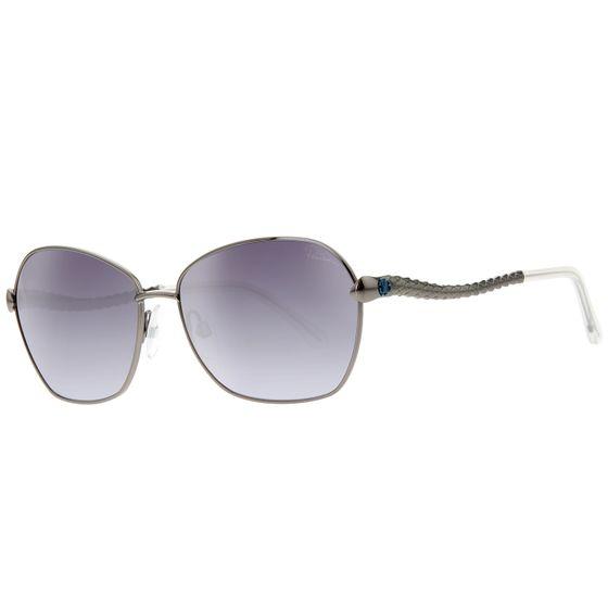 roberto cavalli Ladies Designer Sunglasses Gray