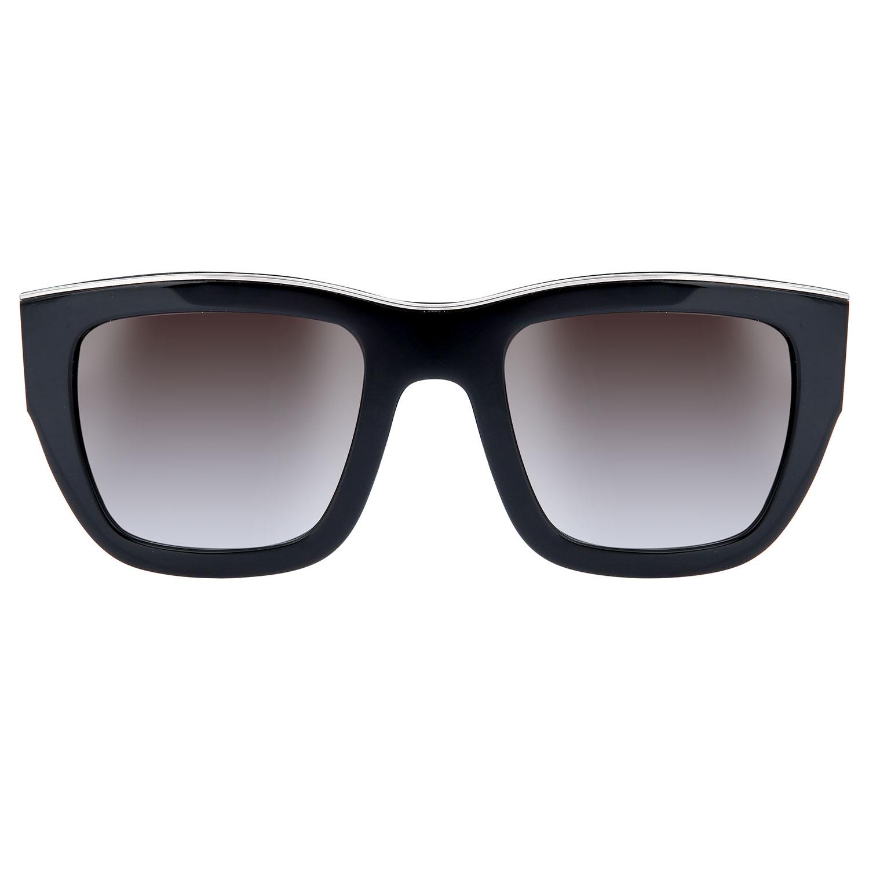 Balenciaga Sonnenbrille weiss Damen fSLHLBmL