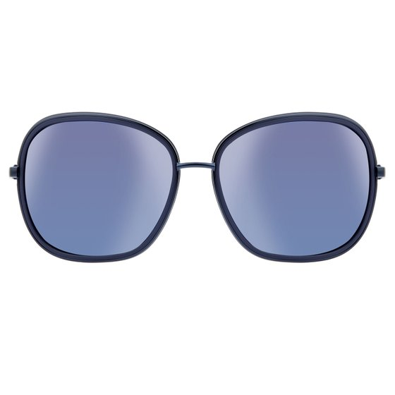 GUESS by MARCIANO Women's Business Sunglasses Blue