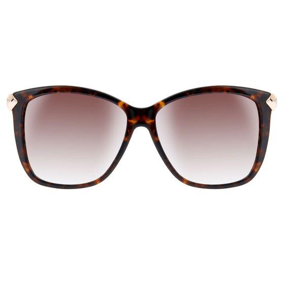 roberto cavalli Women Havana sunglasses Brown