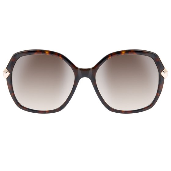 roberto cavalli Women Havana sunglasses Brown