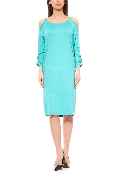 BC Best Connections by heine Shirtdress Jersey Green
