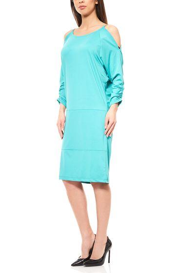 [Bundle] BC Best Connections by heine Shirtdress Jersey Green