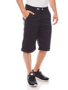 Jeans Shorts Herren Schwarz Sweet SKTBS – Bild 2