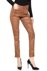Ladies biker jeans B. C. by heine