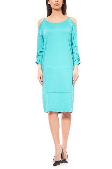 [Bundle] 34 Arm Dress Green BC by heine