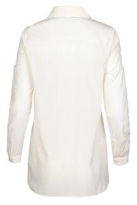 lange Bluse Wickeloptik ashley brooke by heine – Bild 4