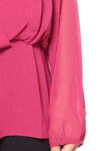 Bluse in Wickeloptik ashley brooke by heine – Bild 2