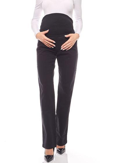 [Pack] pantalon de maternité noir neuf 9 mois