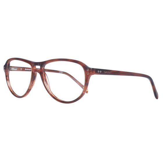 Gant Brille Damen Braun