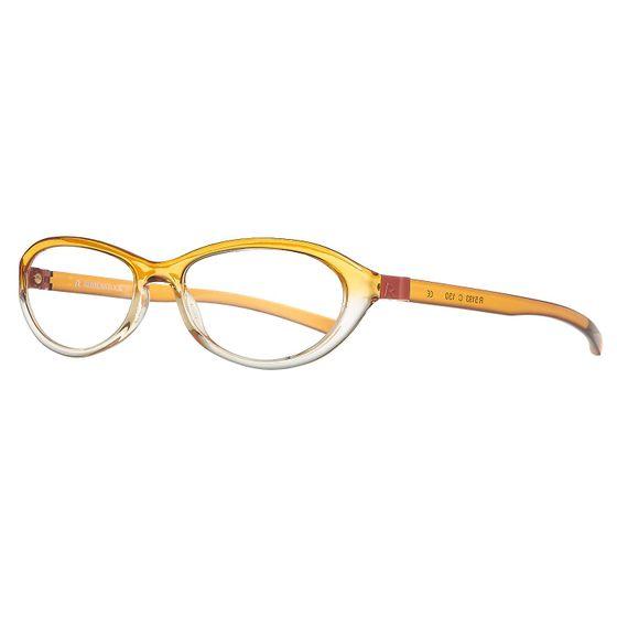 Rodenstock Brille Damen Orange