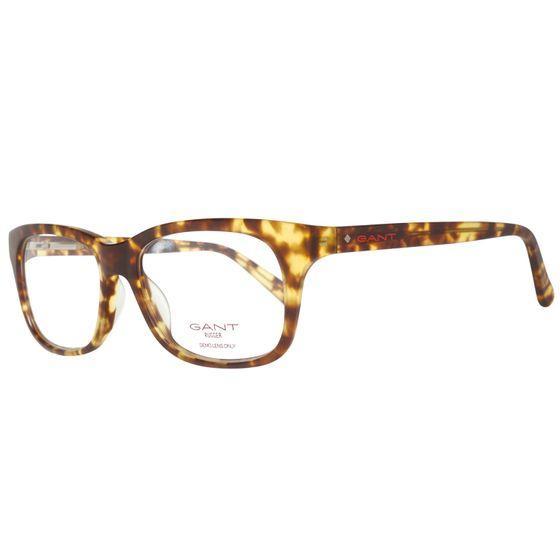 GANT Brille Damen Braun Lese-Brillen Brillen-Gestell Brillen-Fassung