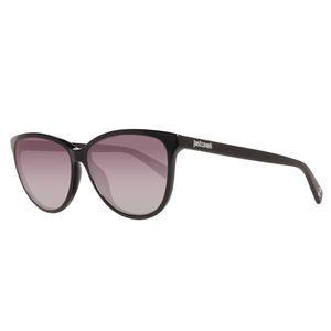 Just Cavalli Sonnenbrille Damen Schwarz 001
