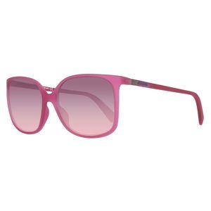 Just Cavalli Sonnenbrille Damen Lila
