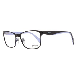 Just Cavalli Brille Damen Schwarz
