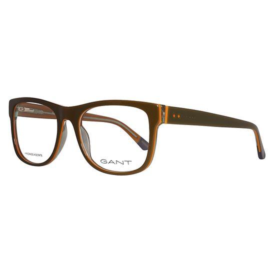 GANT Brille Herren Braun Lese-Brillen Brillen-Gestell Brillen-Fassung