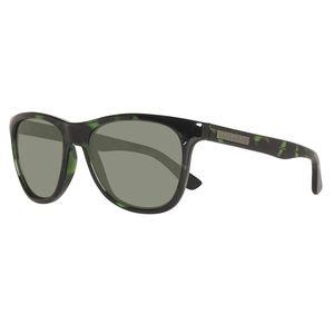 Sisley Sonnenbrille Herren Grün – Bild 1