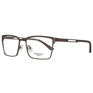 Hackett London Brille Braun Lese-Brillen Brillen-Gestell Brillen-Fassung