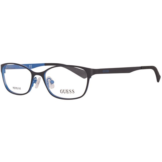Guess Brille Damen Schwarz
